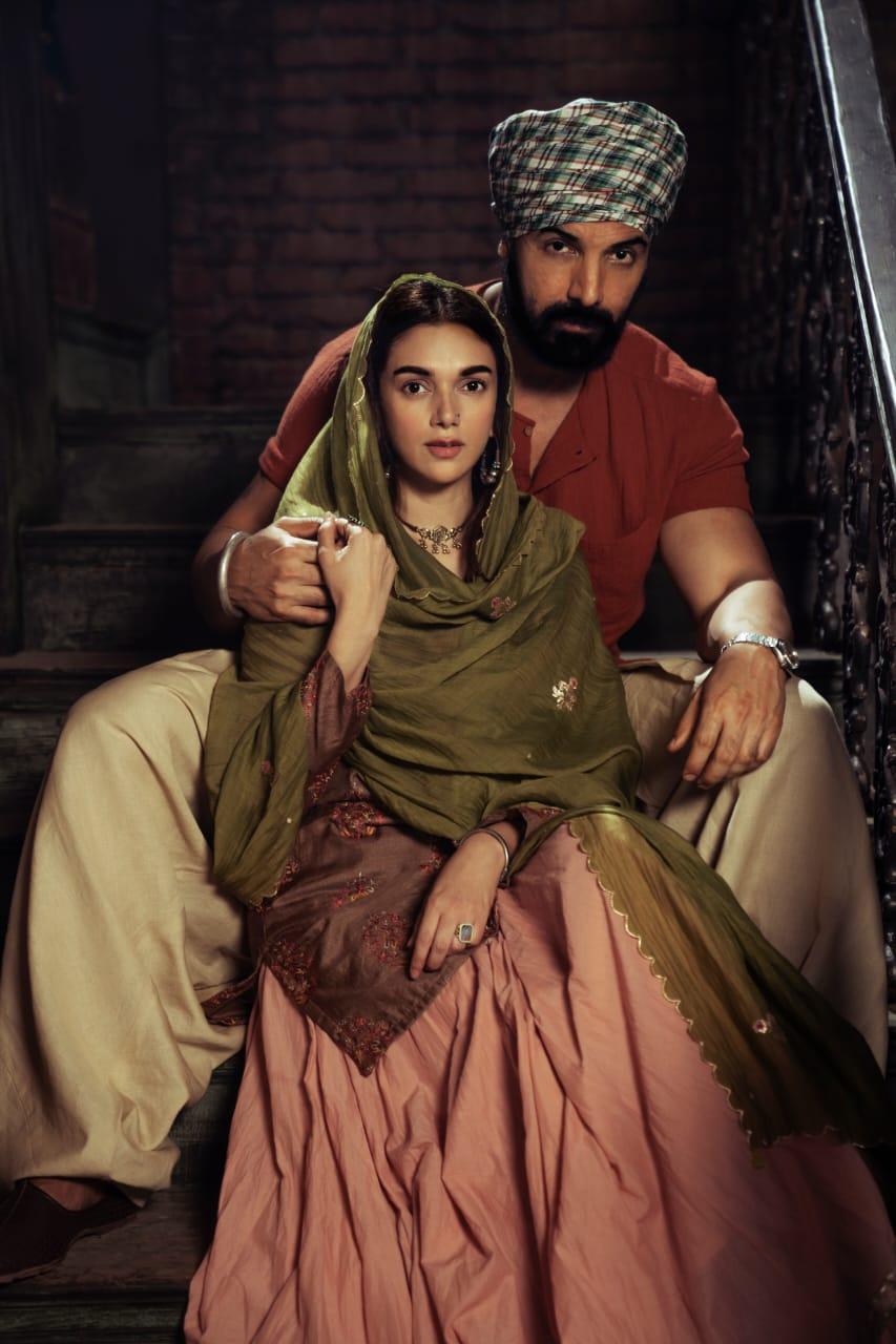 Sardar Ka Grandson (2021) HDRip Hindi Full Movie