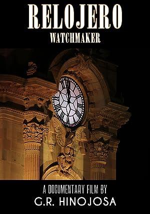 Relojero: Watchmaker