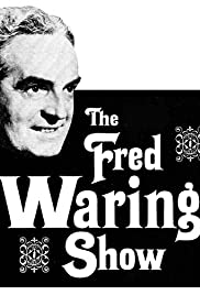 The Fred Waring Show Poster