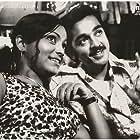 Kamal Haasan and Saritha in Maro Charithra (1978)