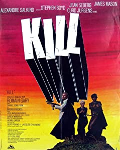 Kill! Kill! Kill! Kill! full movie hd download