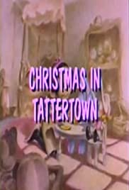 Christmas in Tattertown Poster