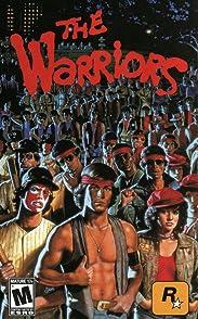 The Warriorsนักรบทะลุประตูมหัศจรรย์