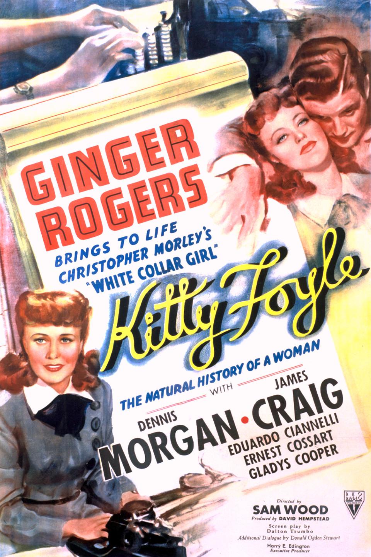 Kitty Foyle (1940) - IMDb