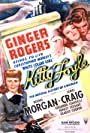 Ginger Rogers and Dennis Morgan in Kitty Foyle (1940)