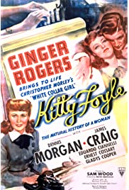 Download Kitty Foyle (1940) Movie
