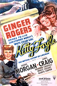 Watch free new movie Kitty Foyle [BluRay]