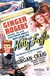 Movie url free download Kitty Foyle [mpg]