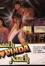 Naach Govinda Naach Poster