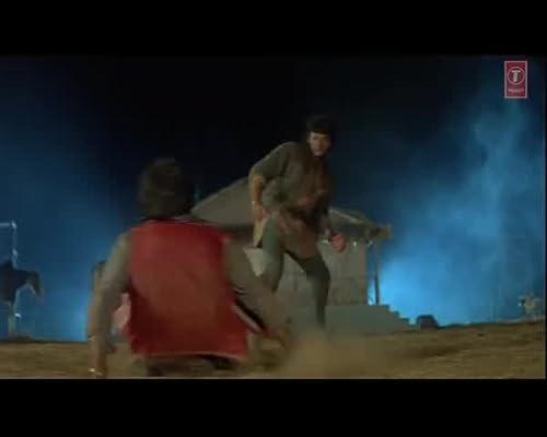 Ayee Milan Ki Raat (1991) Trailer