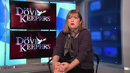 The Dovekeepers: Season 1