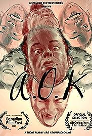 A.O.K Poster