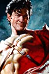 Bruce Campbell Shares Hilarious Reason Why Ash Is So Jacked on the Army of Darkness Poster