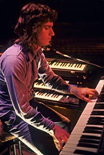 Tony Banks Picture