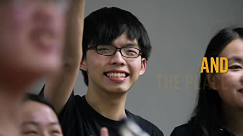 When the Chinese Communist Party backtracks on its promise of autonomy to Hong Kong, teenager Joshua Wong decides to save his city. Rallying thousands of kids to skip school and occupy the streets, Joshua becomes an unlikely leader in Hong Kong and one of China's most notorious dissidents.