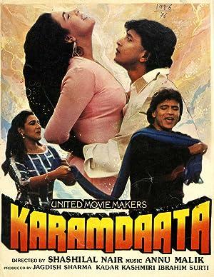 Karamdaata movie, song and  lyrics