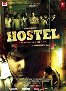 Hostel (2011)