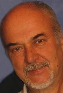 Ilias Petropouleas Picture