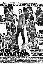 Blue-Seal Mataharis