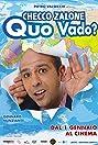 Quo vado? (2016) Poster