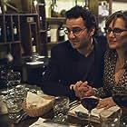 Max Casella and Jennifer Prediger in Applesauce (2015)