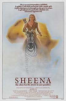 Sheena (1984)