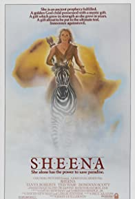 Primary photo for Sheena