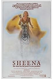 Sheena (1984) ONLINE SEHEN