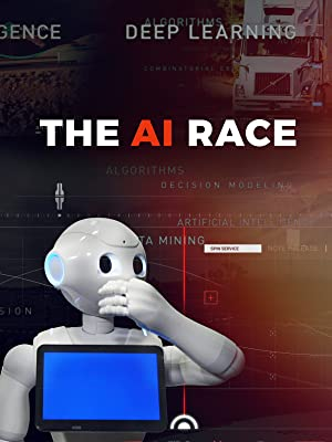 Where to stream The A.I. Race