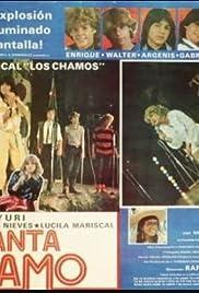 Secuestro en Acapulco Poster