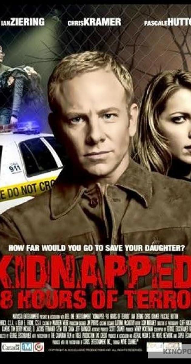 Pagrobimas. 48 baimės valandos / Kidnapped: 48 Hours Of Terror aka Elopement (2010)Online