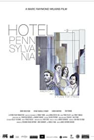 Hotel Pennsylvania (2013)