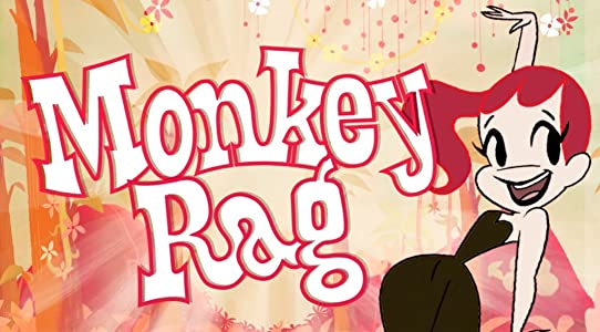 Smart movie for pc download Monkey Rag USA [420p]