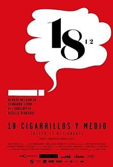 18 cigarrillos y medio (2010)