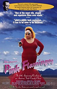 Downloads movie clips Pink Flamingos [640x360]