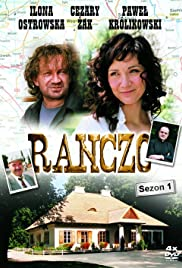 Ranczo Poster