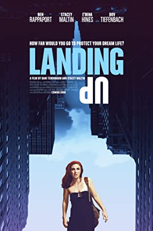 Movie Landing Up (2018)