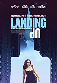 Landing Up (2018) 720p