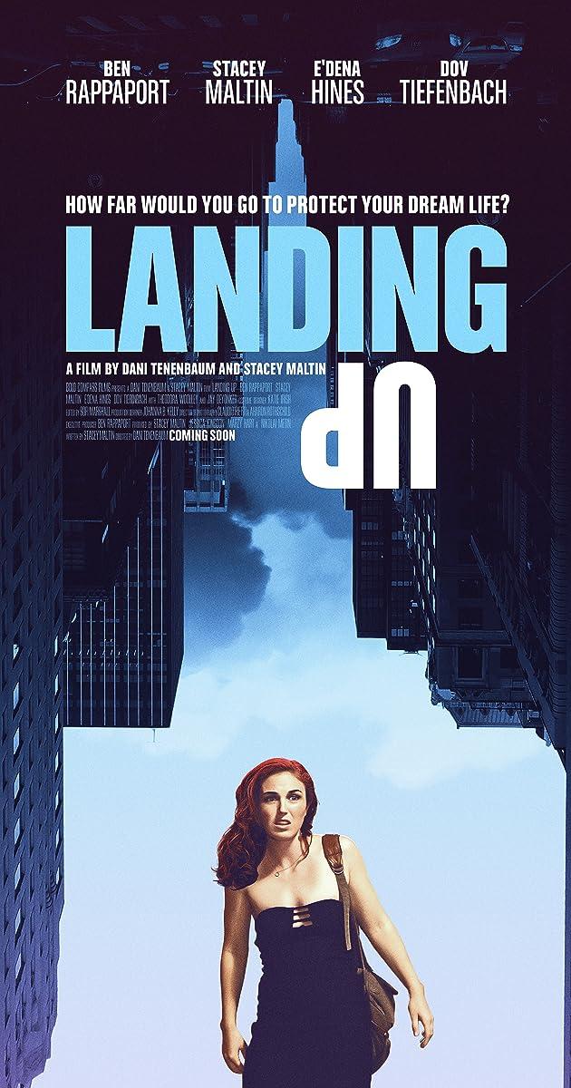 Landing Up (2018) Subtitles