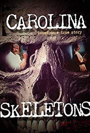 Carolina Skeletons (1991) Poster - Movie Forum, Cast, Reviews