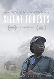 Silent Forests Poster
