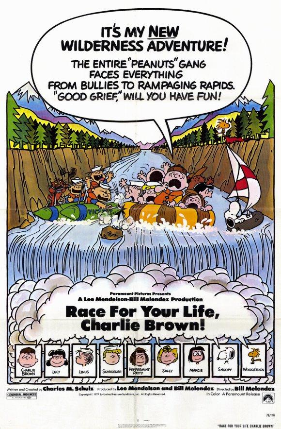 race for your life charlie brown 1977 imdb - Charlie Brown Christmas Torrent
