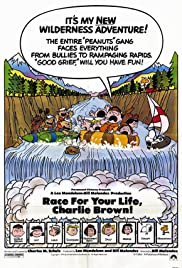Race for Your Life, Charlie Brown (1977) 720p