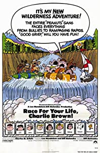 Race for Your Life, Charlie Brown Bill Melendez