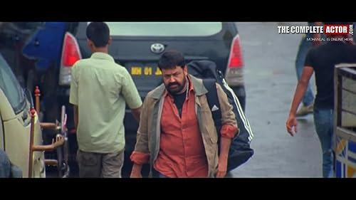 Karmayodha (2012) Trailer