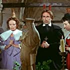 Yves Barsacq, Etchika Choureau, Paula Dehelly, and Jacques Mignot in Angélique, marquise des anges (1964)