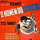 Zezé Macedo and Oscarito in O Homem do Sputnik (1959)