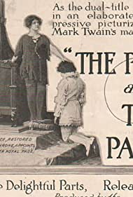 The Prince and the Pauper (1915)