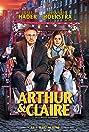 Arthur & Claire (2017) Poster