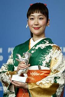 Haru Kuroki Picture